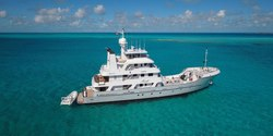 Friendly Confines yacht charter
