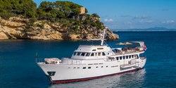 Odyssey III yacht charter