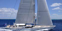 Hyperion yacht charter