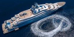 Flying Fox yacht charter
