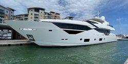 Sedative yacht charter