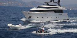 Indigo yacht charter