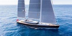 Q yacht charter