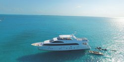 Renaissance yacht charter