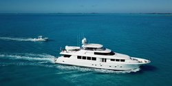 Now Or Never yacht charter