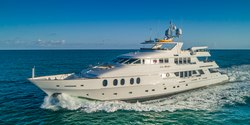 I Love This Boat yacht charter
