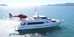 Flying Fish yacht charter