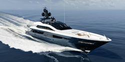 Irisha yacht charter