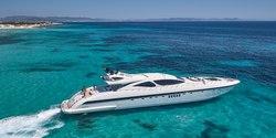 Shane yacht charter