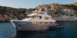 Seal yacht charter
