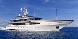 Atlas yacht charter
