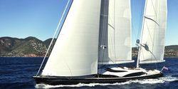 Twizzle yacht charter