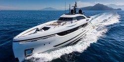 Katia yacht charter