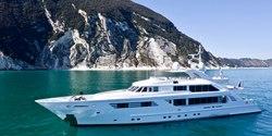 Alalya yacht charter