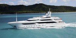 Seanna yacht charter