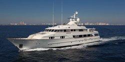 BG yacht charter