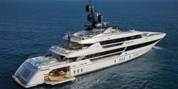 Seven Sins yacht charter