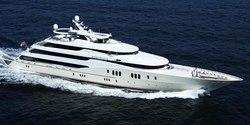 Eminence yacht charter