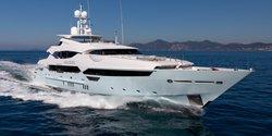 Arados yacht charter