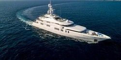 Talisman C yacht charter