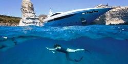 Barents Sea yacht charter