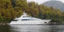Tuscan Sun yacht charter