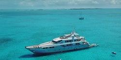 M3 yacht charter
