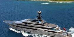 Kismet yacht charter