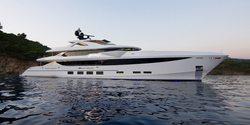 Baba's yacht charter