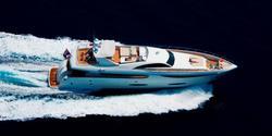 Sunkiss yacht charter