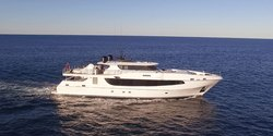 Sahana yacht charter