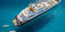 Agram yacht charter