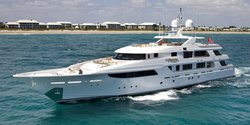 Gigi yacht charter