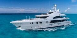 Baca yacht charter