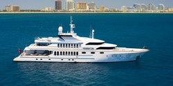 Triumphant Lady yacht charter