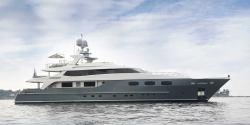 Annamia yacht charter