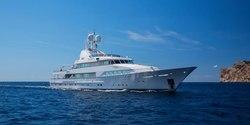 MQ2 yacht charter