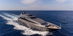 Summer Dreams yacht charter