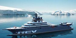 REV Ocean yacht charter