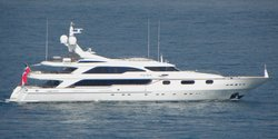 Akira One yacht charter