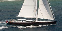 Bliss yacht charter