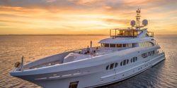 Odyssea yacht charter