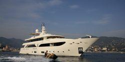 Hana yacht charter