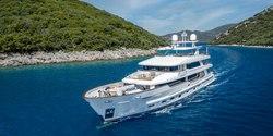 Sunrise yacht charter