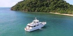 Bahama yacht charter