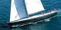 Silvertip yacht charter