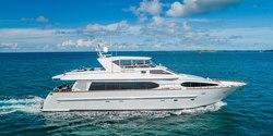 Quintessa yacht charter