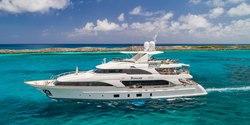 Namaste yacht charter