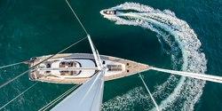 Twilight yacht charter
