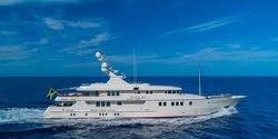 Nita K II yacht charter